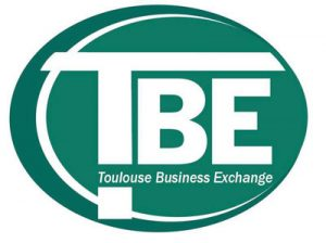 Toulouse Business Exchange Logo